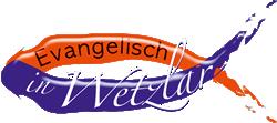 Evangelische Kirchengemeinde Wetzlar Logo